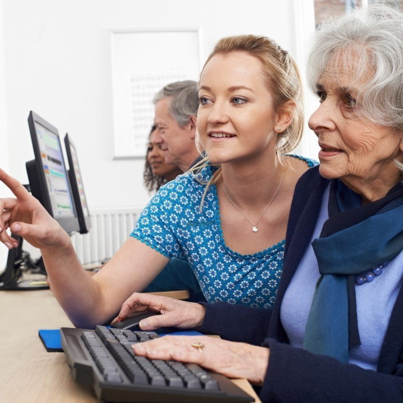 Most Visited Seniors Dating Online Websites In Houston